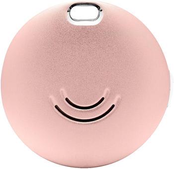 Orbit Keys Bluetooth Tracker rose / gold