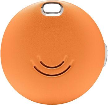 Orbit Keys Bluetooth Tracker orange