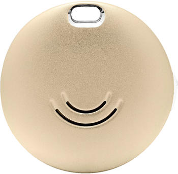 Orbit Keys Bluetooth Tracker gold