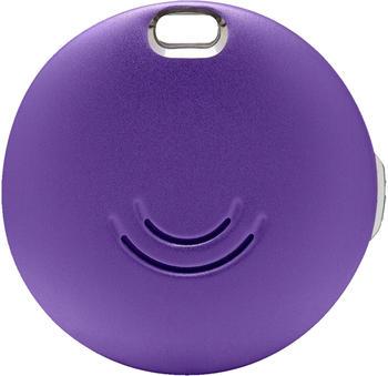 Orbit Keys Bluetooth Tracker violett