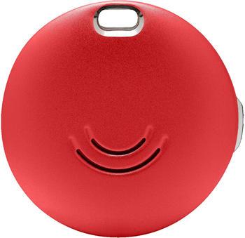 Orbit Keys Bluetooth Tracker rot