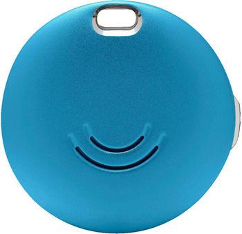 Orbit Keys Bluetooth Tracker azurblau