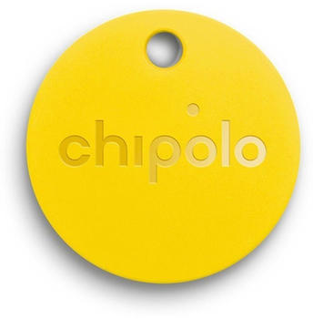 Chipolo Classic gelb
