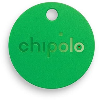Chipolo Classic grün