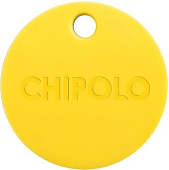 Chipolo Plus gelb