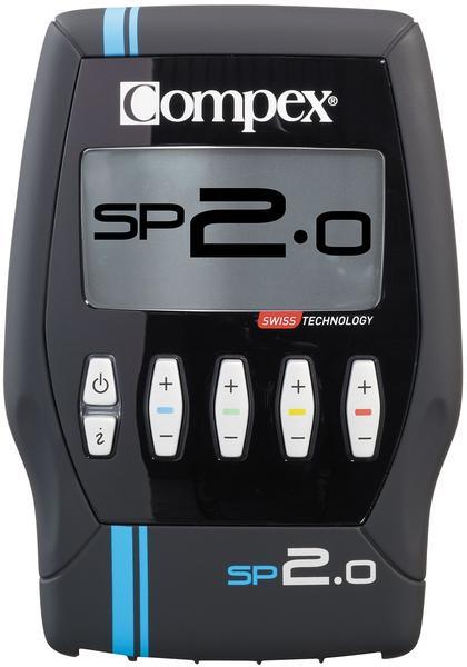 CefarCompex Compex SP 2.0