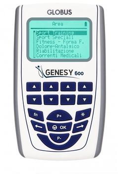 Globus SHT Genesy 600
