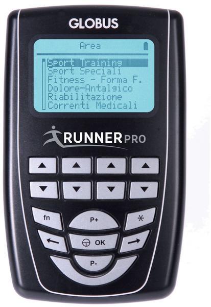 Globus SHT Runner Pro