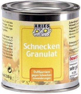 Aries Schnecken Granulat 250g