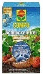 Compo Limadisque Schnecken-Frei 2 x 200g