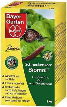 Bayer Garten Biomol 1000 g