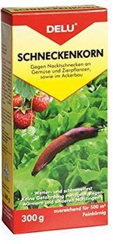Delu Schneckenkorn 300 g