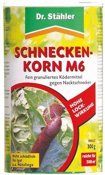 Dr. Stähler Schneckenkorn M6 300g