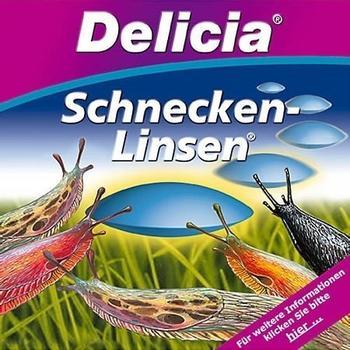 frunol delicia Etisso Schnecken-Linsen Power-Packs 6 kg