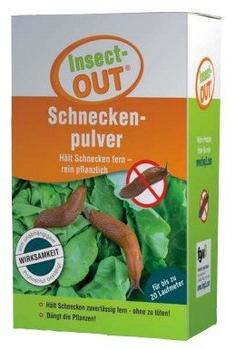 fgw3 Insect-OUT Schneckenpulver 1 kg