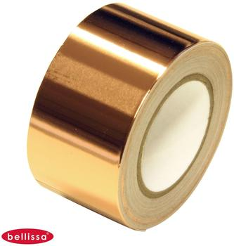 Bellissa Schneckenband Kupfer