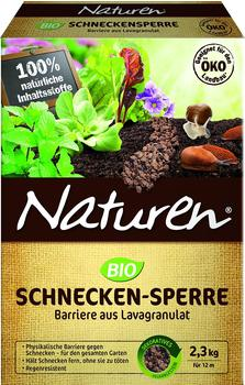 Naturen Bio Schneckensperre