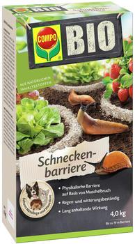 Compo Schneckenbarriere 4 kg