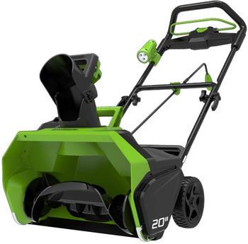 Greenworks GD40ST (417774)
