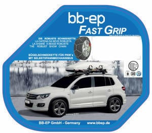 bb-ep Fast Grip 9 - 103