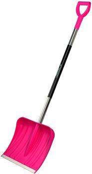 Freund-Victoria Schneeschieber Colourline pink