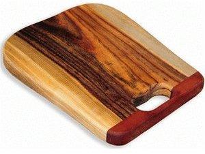 Ecoboards Schneidebrett Basic 38 x 20 cm