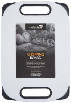 Kitchen Craft Master Class Non Slip Schneidebrett 38 x 27 cm