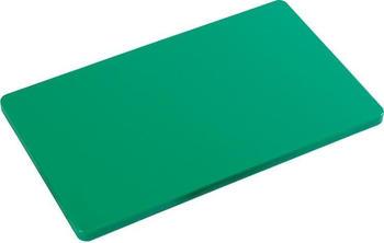 Kesper Profi Schneidebrett GN 1/1 (53 x 32,5 cm) grün
