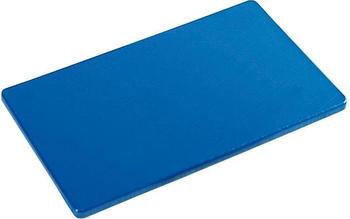 Kesper Profi Schneidebrett GN 1/1 (53 x 32,5 cm) blau