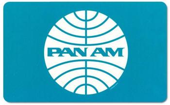logoshirt-fruehstuecksbrettchen-mit-pan-am-logo-blau