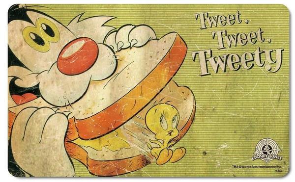 Logoshirt Frühstücksbrettchen aus spülmaschinenfestem Resopal bunt