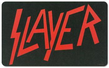 logoshirt-fruehstuecksbrettchen-mit-slayer-logo-schwarz
