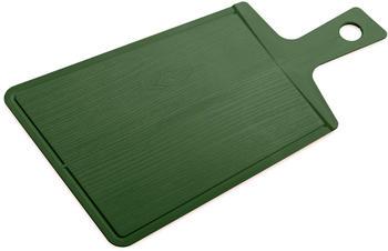 koziol-snap-20-fruehstuecksbrett-kunststoff-forest-green-49-2-cm-3264657