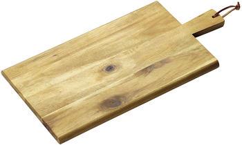 Kesper Schneidbrett Akazienholz 45 x 22x 1,5cm