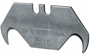 Stanley Hakenklingen 1996, 19 mm - 5 Stück