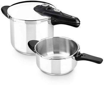 Bra Vitesse Preassure Cooker Set
