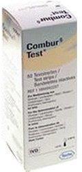 Roche Combur 6 Test Teststreifen (50 Stk.)