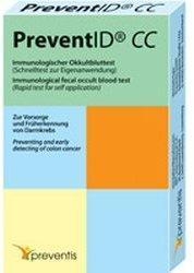 Preventis Preventid Cc Test