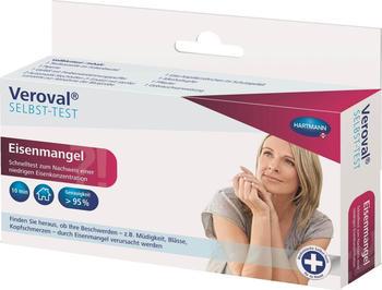hartmann-healthcare-hartmann-veroval-eisenmangel-selbsttest