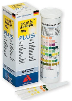 Analyticon Combiscreen 10Plus (100 pieces)
