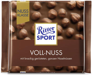 Ritter-Sport Voll-Nuss (100 g)