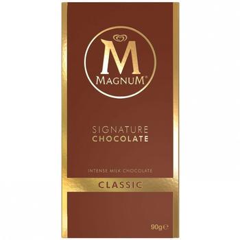 Magnum Signature Chocolate (90g)