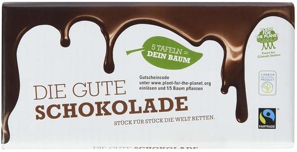 Die gute Schokolade (100g)