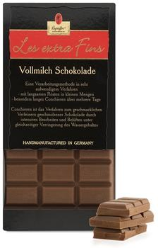 Leysieffer Les extra Fins Vollmilch Schokolade (100g)