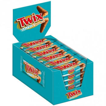 Twix Salted Caramel (30x46g)