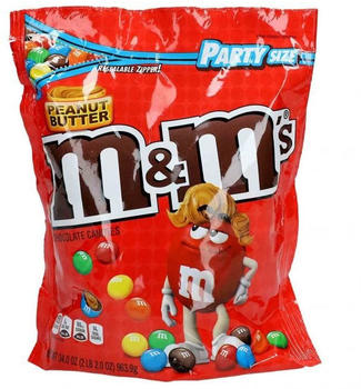m&m's Peanut Butter (963,9g)
