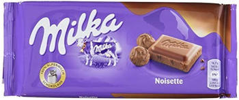 Milka Noisette (23x100g)