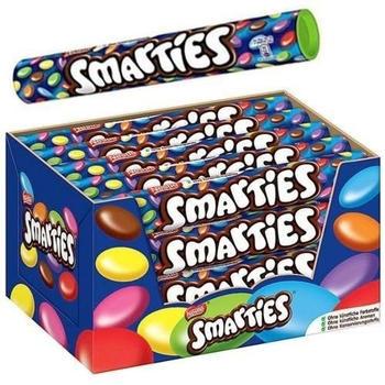 Nestlé Smarties 20 Riesenrollen (20x130g)