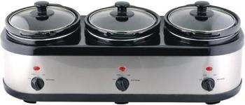 Syntrox Germany Slow-Chef SC-7.5L OV