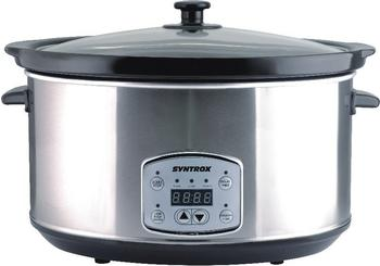 Syntrox Germany Slow Chef SC-800D